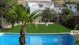 Casa Oasis, a rural Spanish guesthouse with a few optional extras
