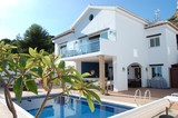 Villa With Heated Pool For Rent In Salobrena - Villa Bosque Mar