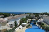 2 Bedroom Holiday Rental Apartment in Moraira, Costa Blanca