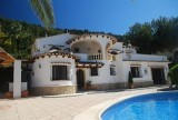 Beautiful 3 Bedroom Holiday Villa with Stunning Views in Javea, Alicante