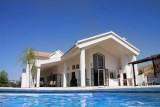 Luxury 4 Bedroom Villa with Private Swimming Pool in a Beautiful and Quiet Rural Location