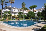 Holiday Rental Apartment near Marbella, Sleeps 4 - El Presidente KENT Luxury 2 Bedroom Apartment