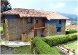 El Manso Country Home