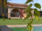 Casa Isabelle-Masia with private pool, 10 minutes to Costa Brava