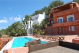 Luxury 6 Bedroom Villa in Ibiza with individual apartment apart from the main house