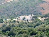 Large house set within its own grounds of 30 acres near Gaucin