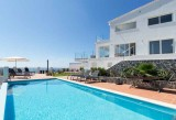 Holiday rental villa with heated pool in Salobrena - Villa Serena
