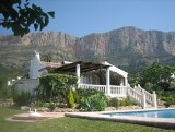 South Facing 3 Bedroom Villa With Large Private Pool