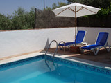 Rural 3 Bedroom Spanish Country Cottage with Private Pool