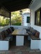Barbecue/alfresco dining area
